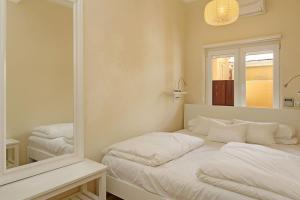 2ベッドルーム アパートメント シービュー