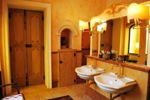 B&B Palazzo de Matteis, Отели типа «постель и завтрак»  Сан-Северо - big - 6
