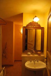 B&B Palazzo de Matteis, Отели типа «постель и завтрак»  Сан-Северо - big - 4