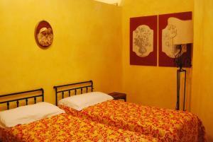 B&B Palazzo de Matteis, Отели типа «постель и завтрак»  Сан-Северо - big - 3