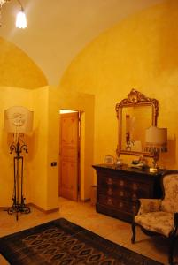 B&B Palazzo de Matteis, Bed & Breakfasts  San Severo - big - 5