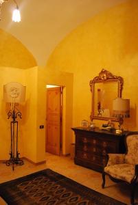 B&B Palazzo de Matteis, Отели типа «постель и завтрак»  Сан-Северо - big - 5