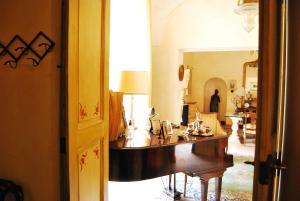 B&B Palazzo de Matteis, Отели типа «постель и завтрак»  Сан-Северо - big - 7