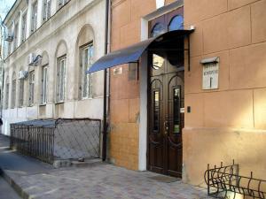 Uyut Hostel, Hostels  Odessa - big - 42