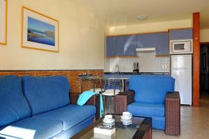Apartamentos Isla de Lobos - Adults Only, Appartamenti  Puerto del Carmen - big - 12
