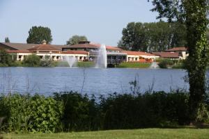 The Waterfront Hotel Spa & Golf, Hotely  Saint Neots - big - 36