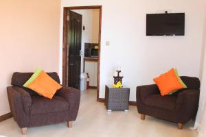 Carpe Diem, Apartments  Anse Etoile - big - 24