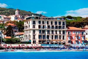 Hotel Parigi & Spa - AbcAlberghi.com