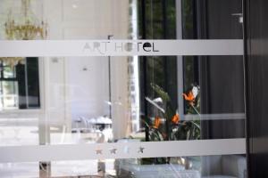 Art Hôtel Tours (17 of 40)