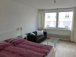Apartment24-Schönbrunn Zoo