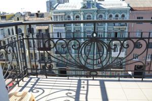 Heart Kiev Apart-Hotel, Szállodák  Kijev - big - 8