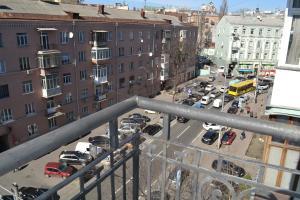 Heart Kiev Apart-Hotel, Szállodák  Kijev - big - 9