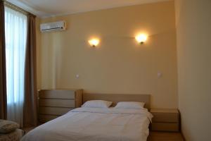 Heart Kiev Apart-Hotel, Szállodák  Kijev - big - 11