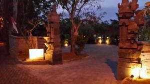 Medori Putih Homestay, Priváty  Uluwatu - big - 87