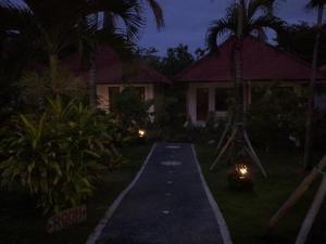 Medori Putih Homestay, Priváty  Uluwatu - big - 89