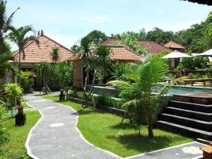 Medori Putih Homestay, Priváty  Uluwatu - big - 90