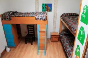 Hostal Providencia, Hostely  Santiago - big - 62