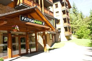 Fatrapark Liptov Apartments