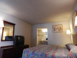Knights Inn - Plant City, Inns  Plant City - big - 5