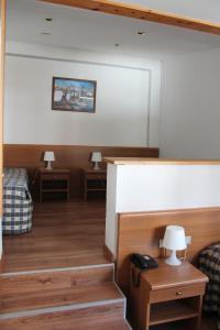 Hotel De La Telecabine, Hotely  Courmayeur - big - 10