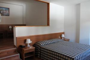 Hotel De La Telecabine, Hotely  Courmayeur - big - 4