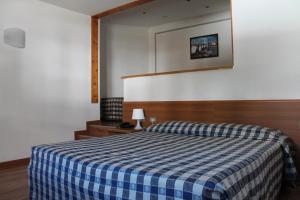 Hotel De La Telecabine, Hotely  Courmayeur - big - 9