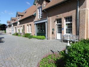 Hotel Boskapelhoeve, Hotels  Buggenhout - big - 48
