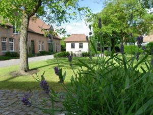 Hotel Boskapelhoeve, Hotels  Buggenhout - big - 47