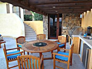 Cabo Paradise Ranch Estate, Prázdninové domy  Cabo San Lucas - big - 3