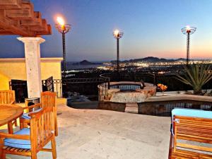 Cabo Paradise Ranch Estate, Prázdninové domy  Cabo San Lucas - big - 12