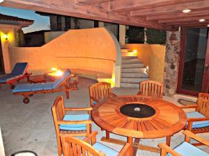 Cabo Paradise Ranch Estate, Prázdninové domy  Cabo San Lucas - big - 11