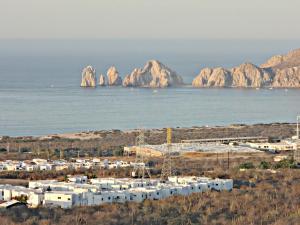 Cabo Paradise Ranch Estate, Prázdninové domy  Cabo San Lucas - big - 9