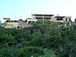 Cabo Paradise Ranch Estate, Prázdninové domy  Cabo San Lucas - big - 10