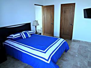 Cabo Paradise Ranch Estate, Prázdninové domy  Cabo San Lucas - big - 21