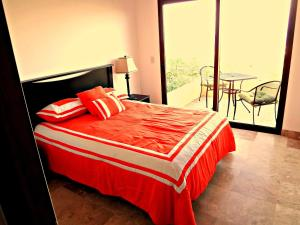 Cabo Paradise Ranch Estate, Prázdninové domy  Cabo San Lucas - big - 27