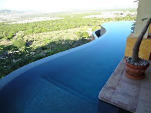Cabo Paradise Ranch Estate, Prázdninové domy  Cabo San Lucas - big - 17