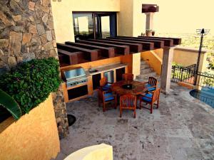 Cabo Paradise Ranch Estate, Prázdninové domy  Cabo San Lucas - big - 26