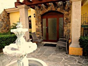 Cabo Paradise Ranch Estate, Prázdninové domy  Cabo San Lucas - big - 16