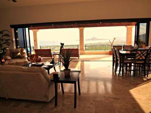 Cabo Paradise Ranch Estate, Prázdninové domy  Cabo San Lucas - big - 15
