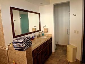 Cabo Paradise Ranch Estate, Prázdninové domy  Cabo San Lucas - big - 30