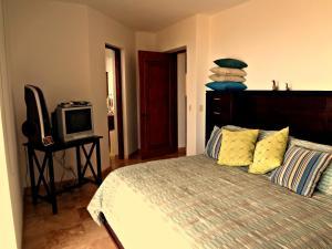 Cabo Paradise Ranch Estate, Prázdninové domy  Cabo San Lucas - big - 33