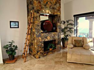 Cabo Paradise Ranch Estate, Prázdninové domy  Cabo San Lucas - big - 32