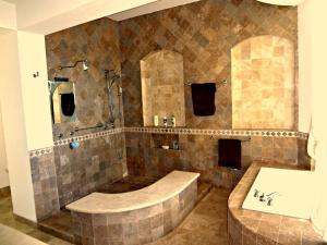 Cabo Paradise Ranch Estate, Prázdninové domy  Cabo San Lucas - big - 8