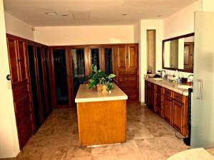 Cabo Paradise Ranch Estate, Prázdninové domy  Cabo San Lucas - big - 31