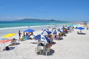 Pousada Laguna, Vendégházak  Cabo Frio - big - 26