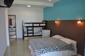 Pousada Laguna, Vendégházak  Cabo Frio - big - 3