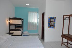 Pousada Laguna, Vendégházak  Cabo Frio - big - 11