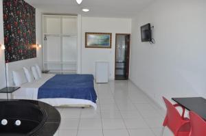 Pousada Laguna, Vendégházak  Cabo Frio - big - 6