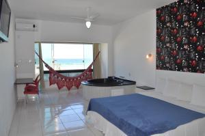 Pousada Laguna, Vendégházak  Cabo Frio - big - 5