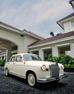 The Phoenix Hotel Yogyakarta - MGallery by Sofitel, Hotels  Yogyakarta - big - 74